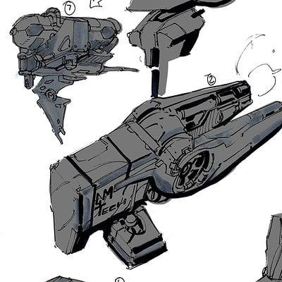 Scifi random ships 02242014 low