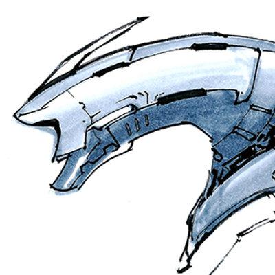 Cyborg sketch session 01182014 low
