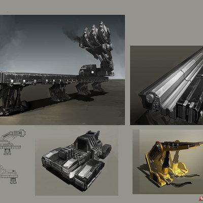 Bl2 mining equipment 2