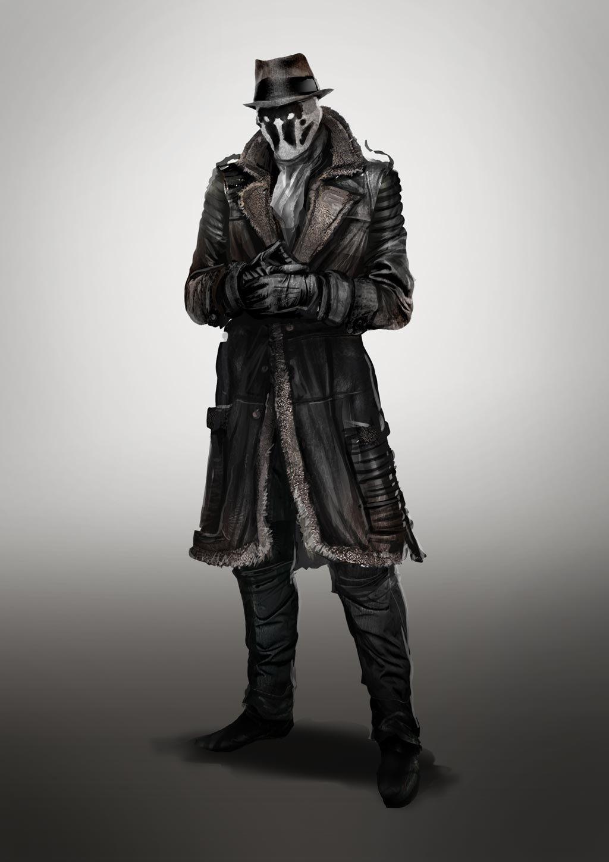 Watchmen I
