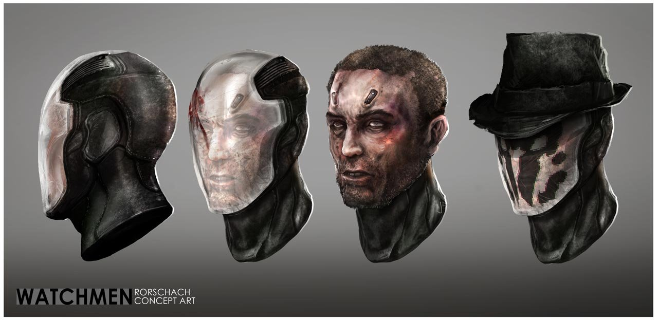 Watchmen III
