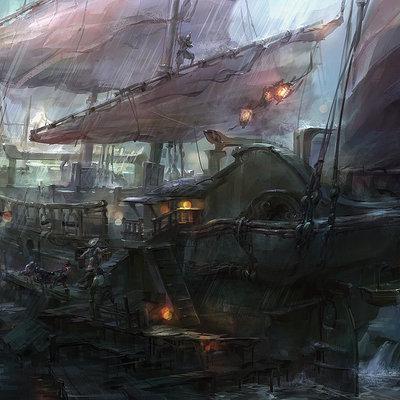 Aow pirates bay 02f s