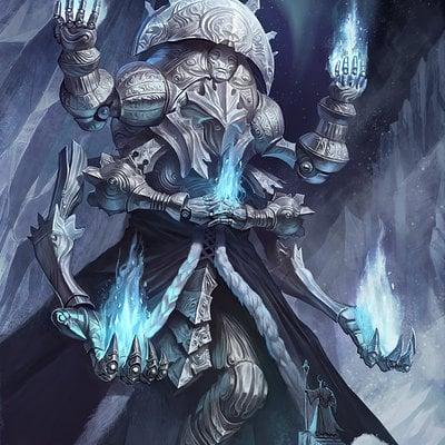 Silver god 1 final