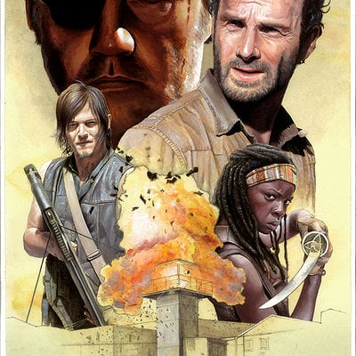 The walking dead def%28web%29