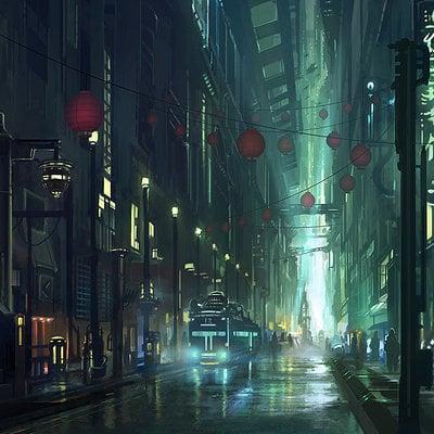 Endlessstreets