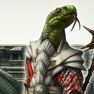 Pzo9042  sanctum of the serpent god final
