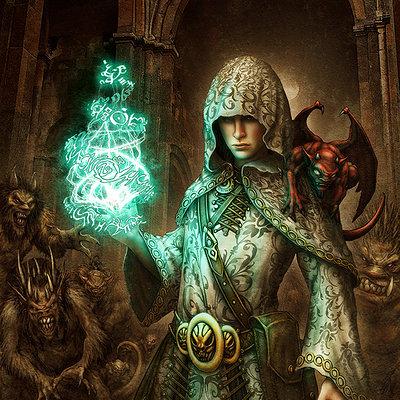 Nicodemus   der zauberverschreiber final