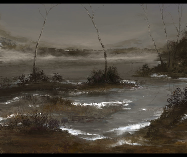 Environment Sketch19