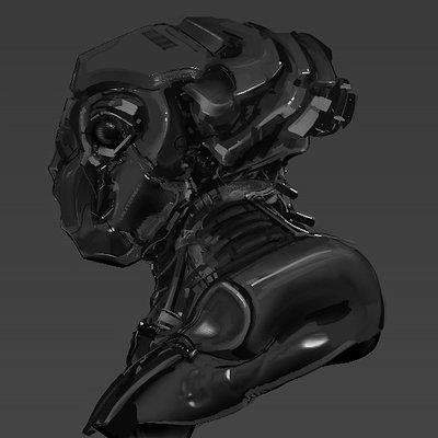 Robotface