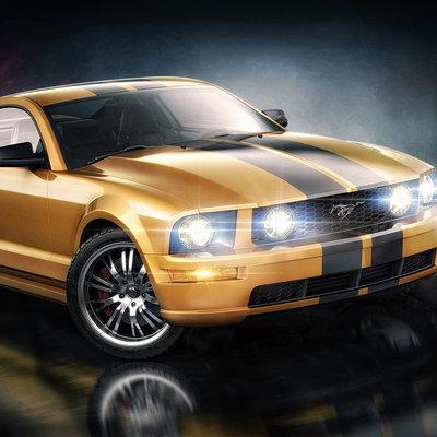 Mustang final v2