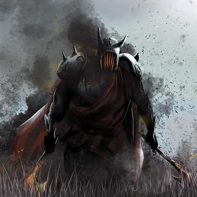 Big knight