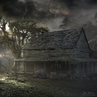 Hd shack