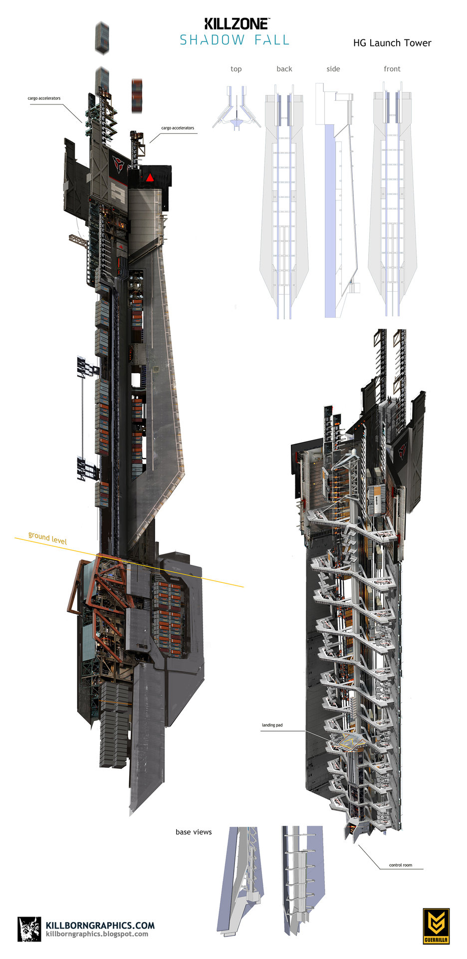 Launch tower final