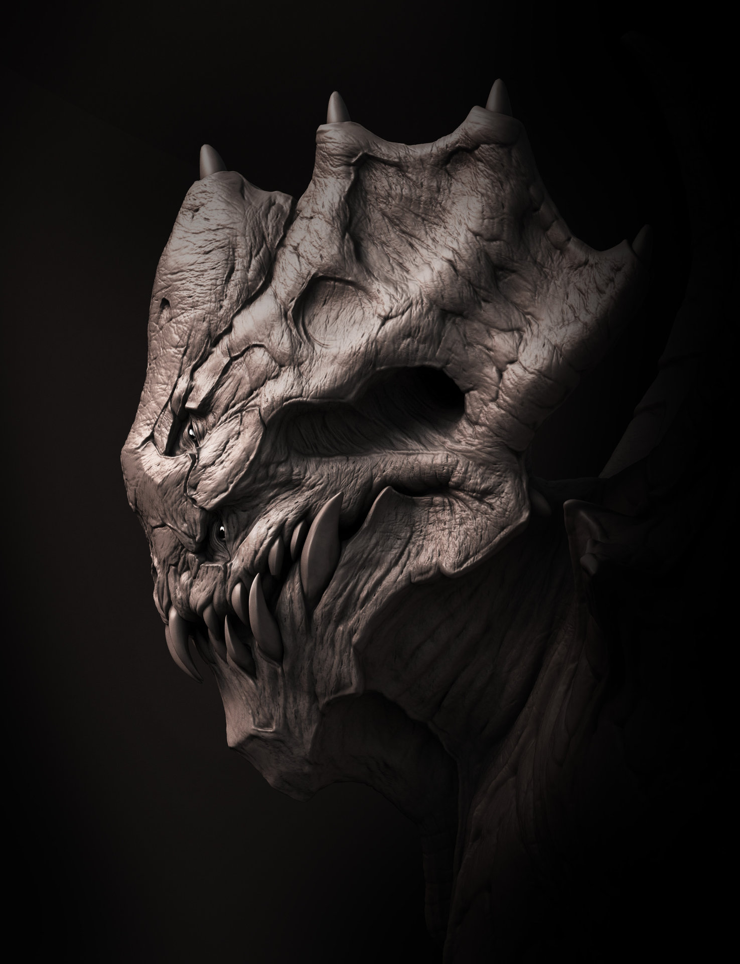 Kaiju3dw  render4