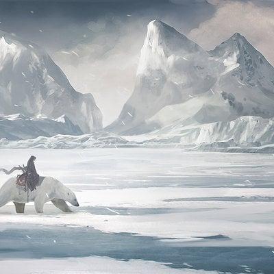 Hugo deschamps winter