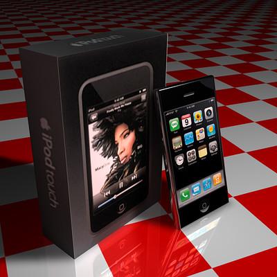 Mickey clausen iphone