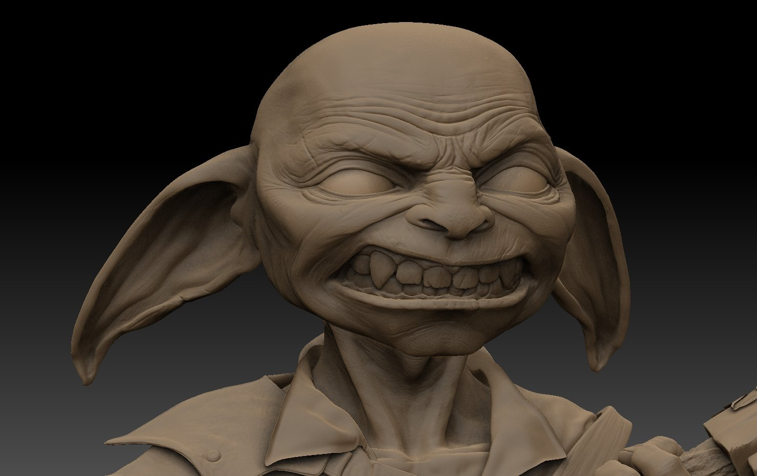 Anthony guebels zbrush screengrab02