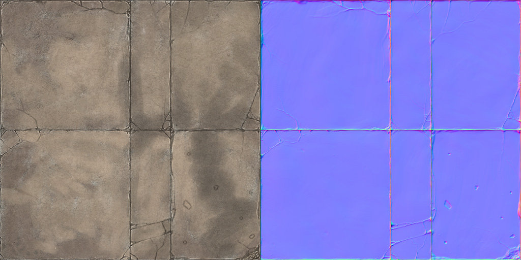 Jeff severson concrete floortextures