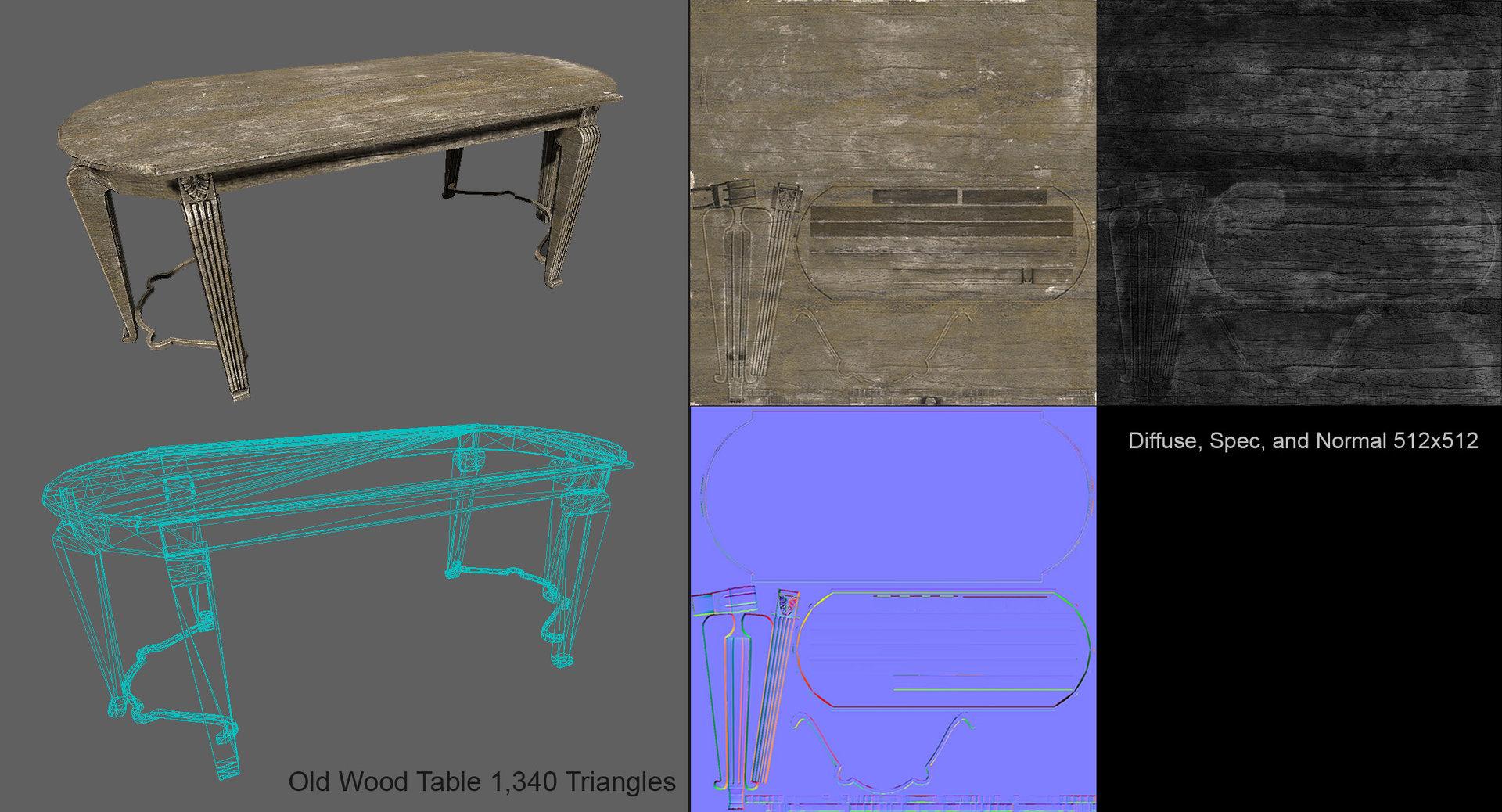 Jeff severson table wood 01