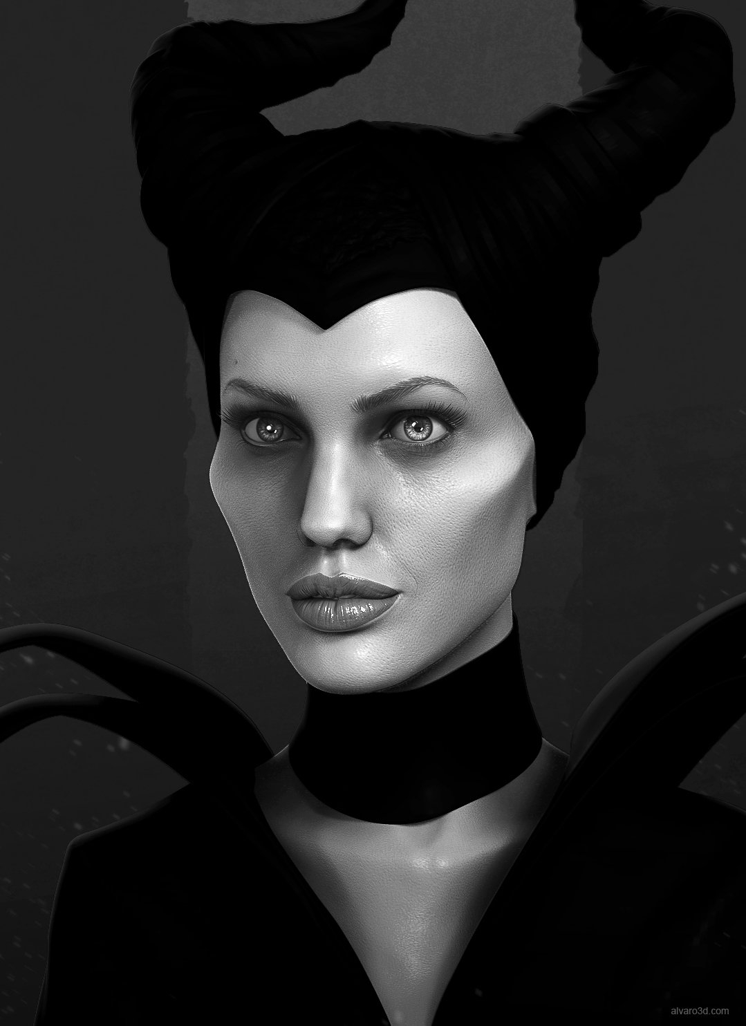 Alvaro ribeiro maleficent