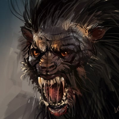 Kishore ghosh beast