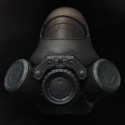 Alexei dmitriev alien rogue wip 01