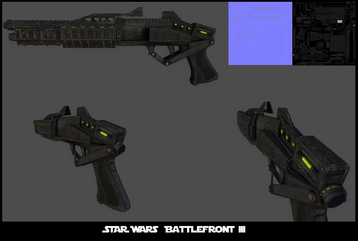 Pere balsach gun