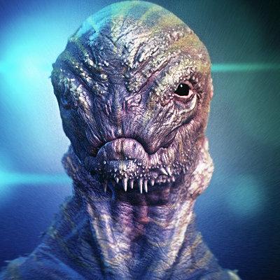Timo peter alien render final