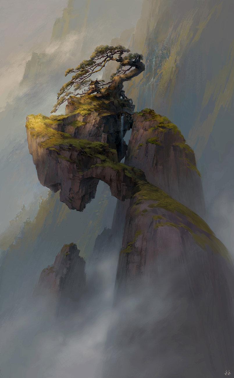 Tianhua xu 19
