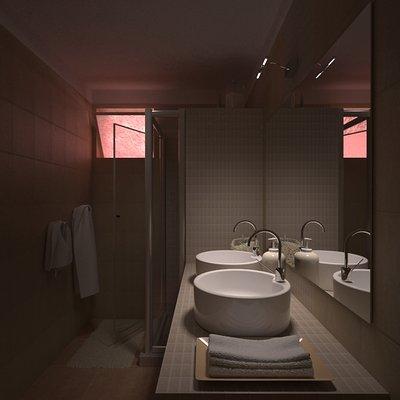 Michele botticelli bagno2