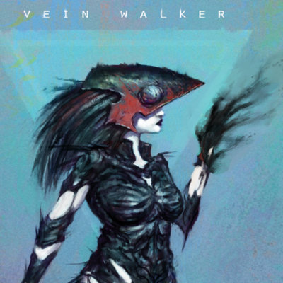 Sam lamont vein walker new style copy