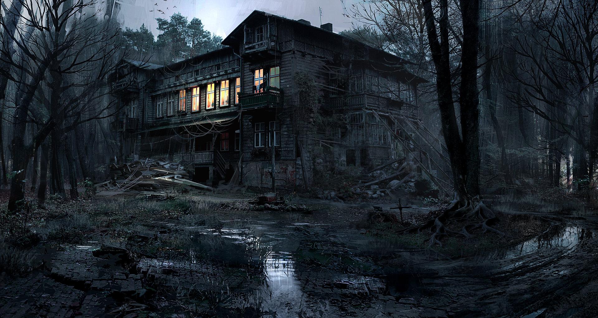 Klaus wittmann cabin22222