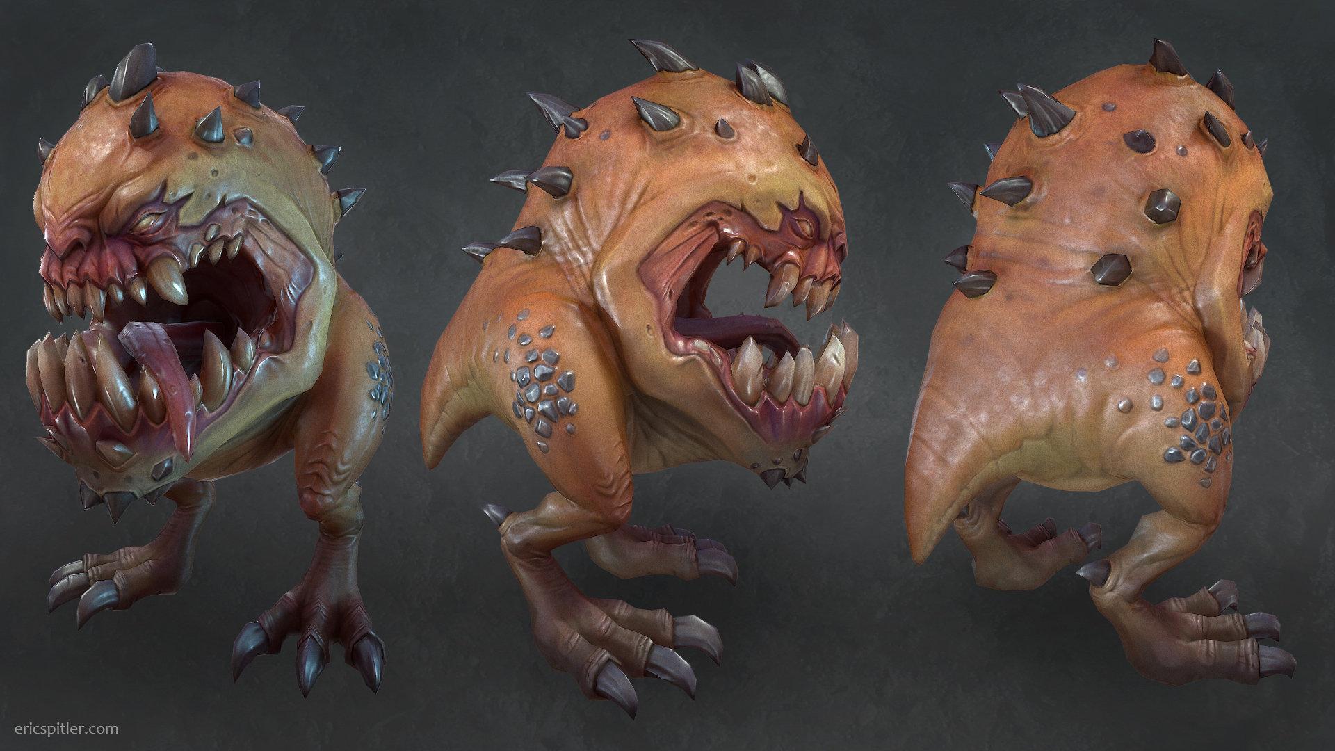 3d monster pics hentia pic