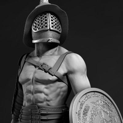 James chan gladiator long