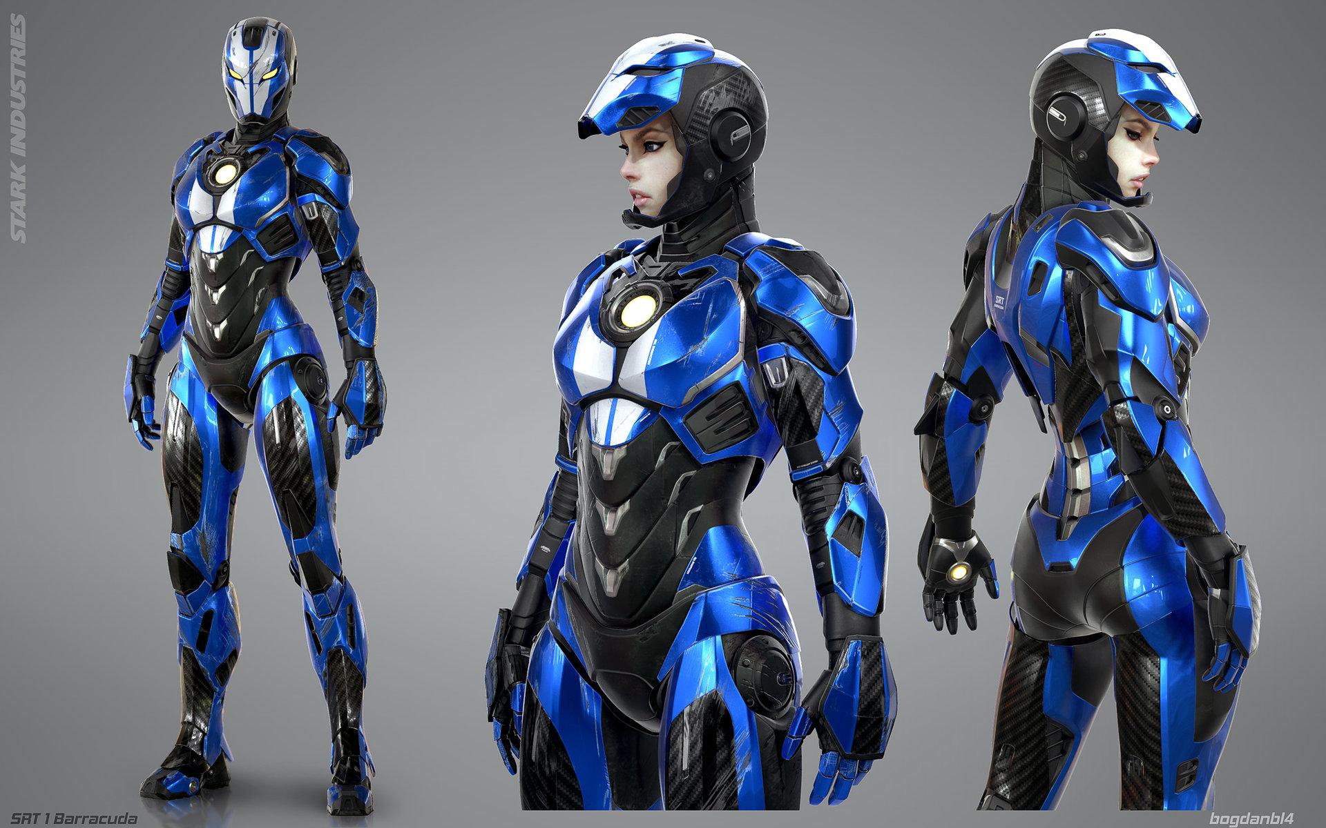 ironwoman | Explore ironwoman on DeviantArt