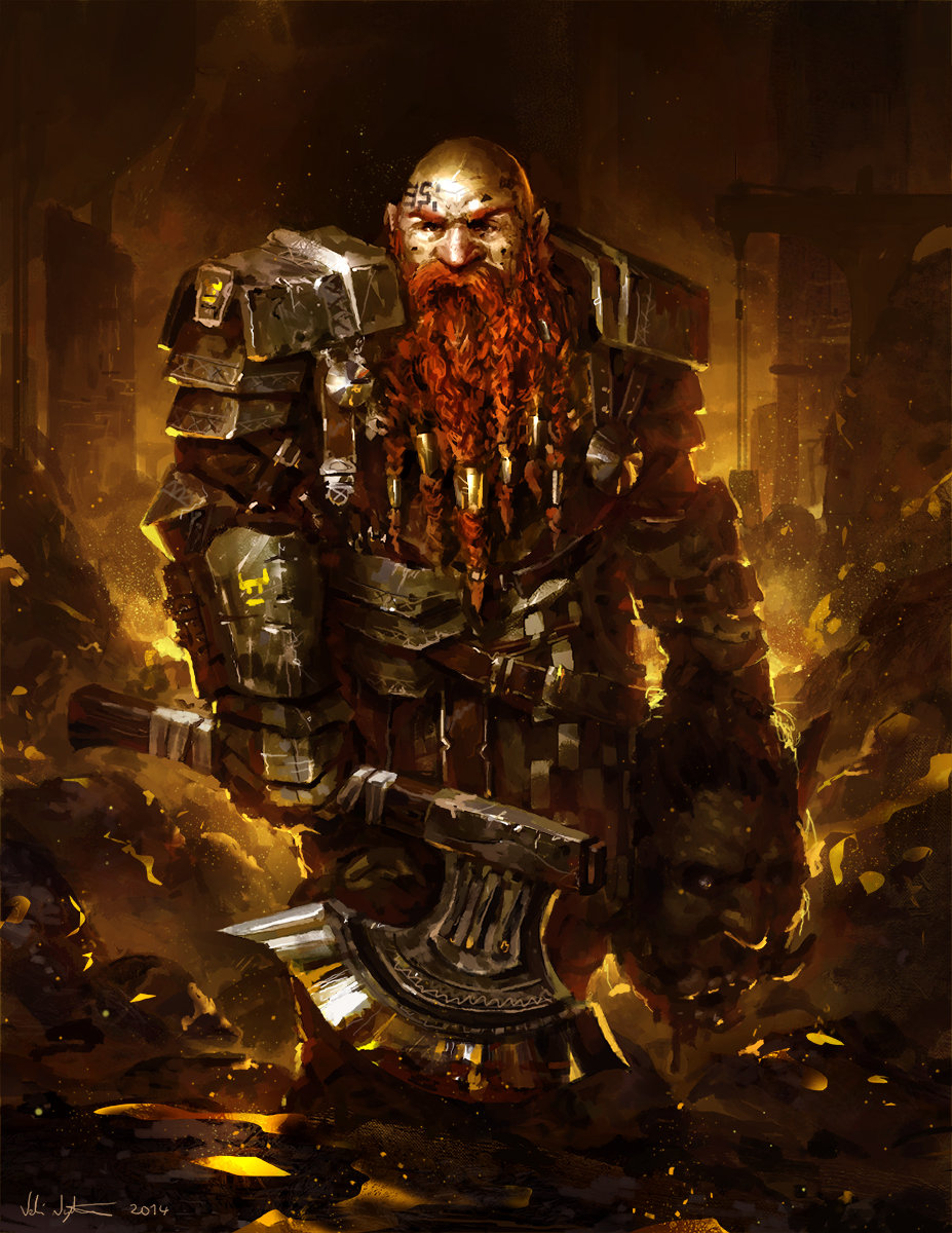 Veli nystrom dwarf goldguard revised4
