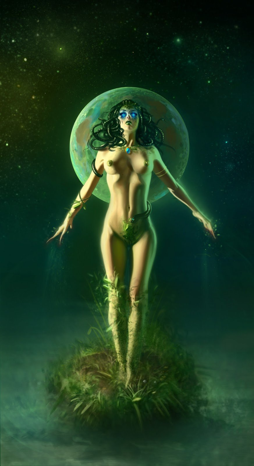 George patsouras ladygaia