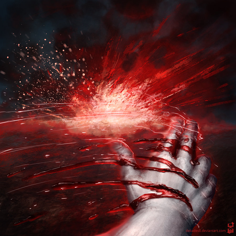 Dmitry desyatov bloodrage explosion jpg