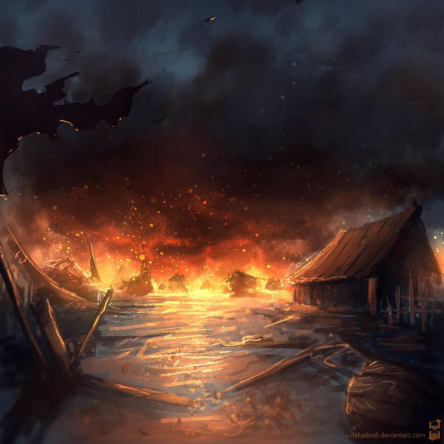 Dmitry desyatov desolate jpg
