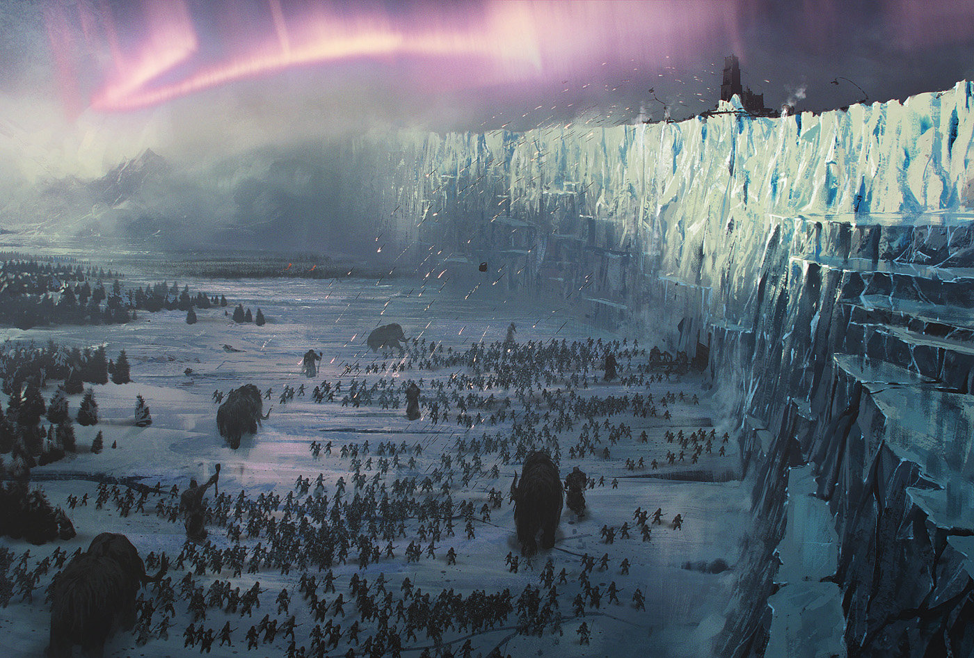 Grzegorz rutkowski ice wall 5 1400