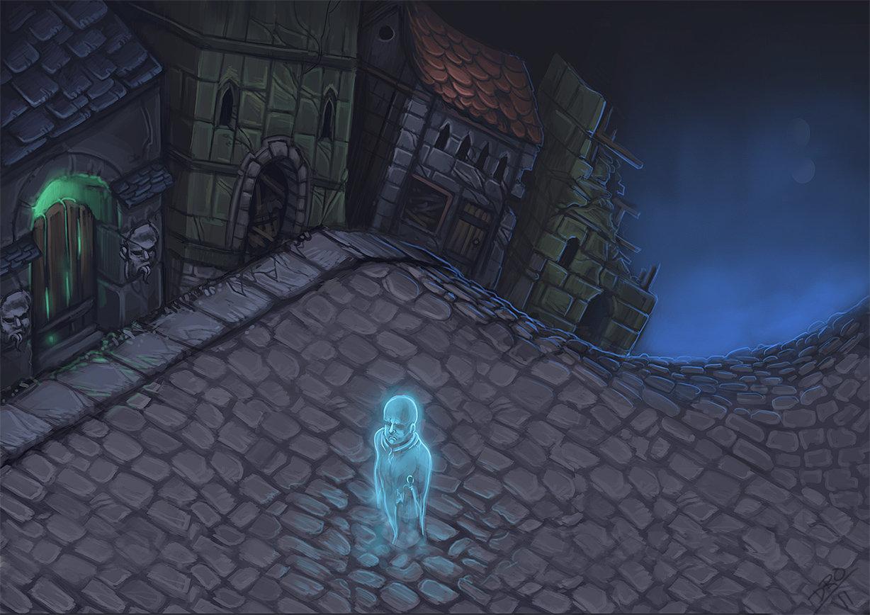 Daniel ribera olsen magicka dungeons 04