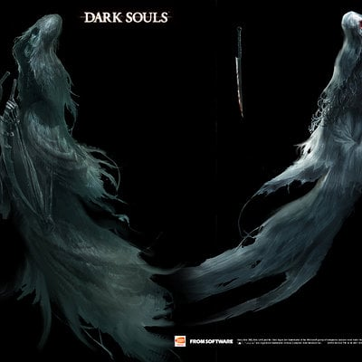 Michael chang darksouls09