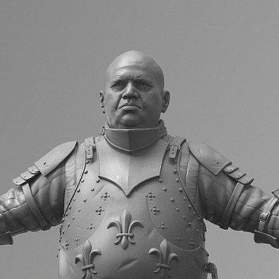 Marcin klicki knight2
