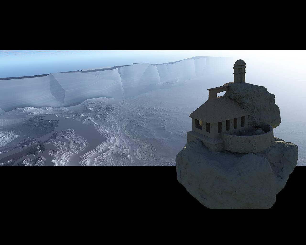 Sergey musin throneslandscape matte5 rendering2light copy