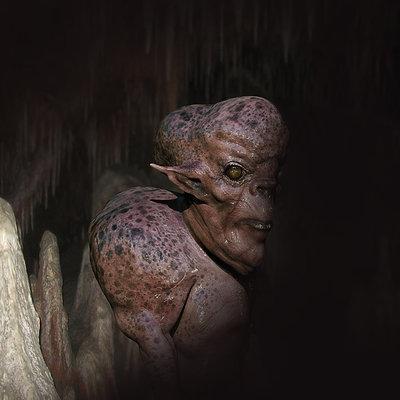 Mathieu roszak cave