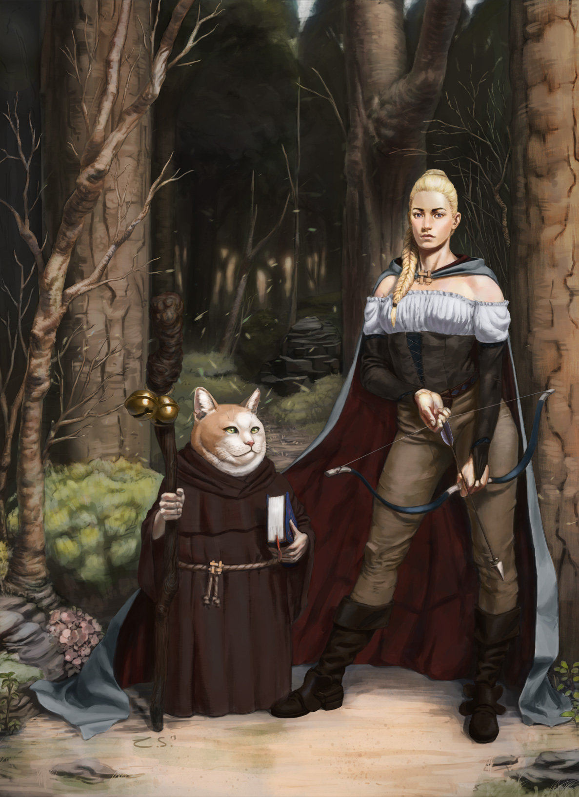 christopher-simons-rogue-and-cat-monk.jpg?1405247001