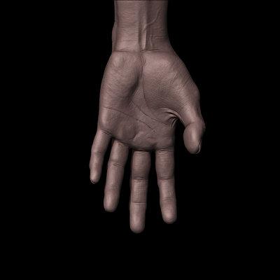 Galymzhan ashimbayev hand 4