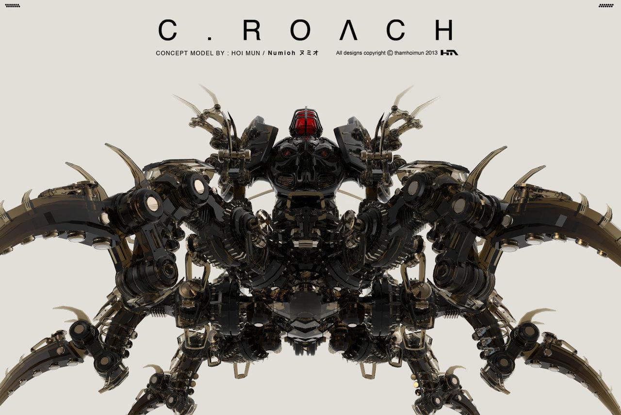 C.Roach 1