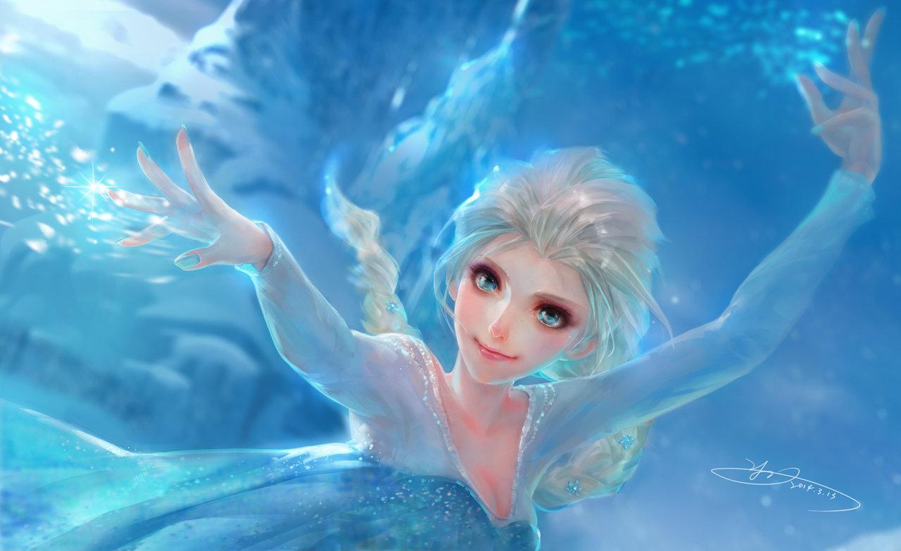Yu han chen frozen by yu han d79wlhf