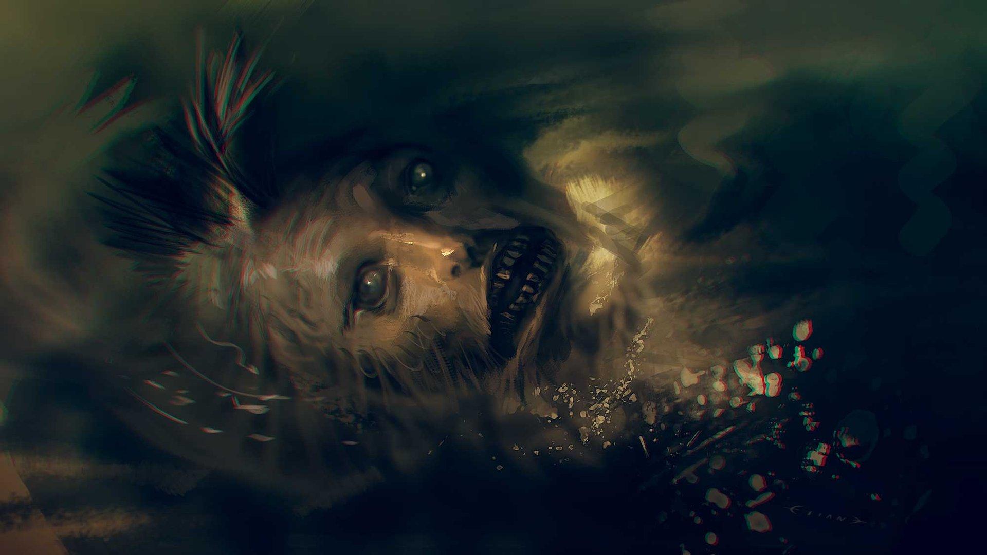 Eliant elias zombie zombie 1